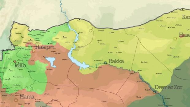 Rusya'nın Suriye planı: Denetime tabii özerk yerel bölgeler