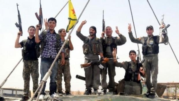 SDG, YPG'nin çocuk askerleri için soruşturma başlattı