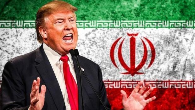 Trump'tan net konuştu: İran'la iş yapan, ABD ile yapmayacak