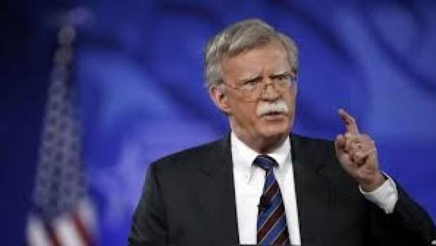 ABD'den İran'a:  Kabul edin