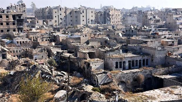 BM'den İdlib uyarısı.. 700 bin kişi...!
