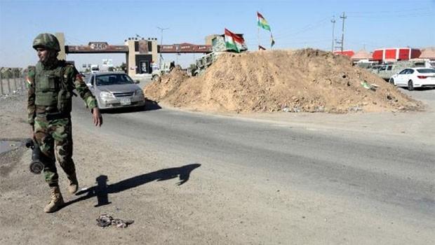 Kerkük karayolu için Bağdat'tan yeni şart!