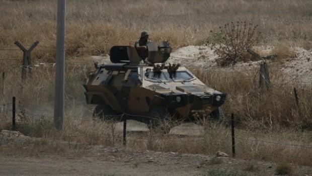 Şırnak'ta 54 alan özel güvenlik bölgesi ilan edildi