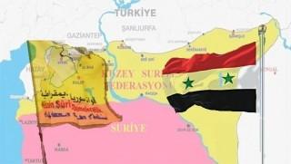 ABD ile anlaşmazlıkları Kürtleri, Suriye'ye yakınlaştırdı!