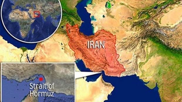 ABD'den İran'a Hürmüz Boğazı uyarısı