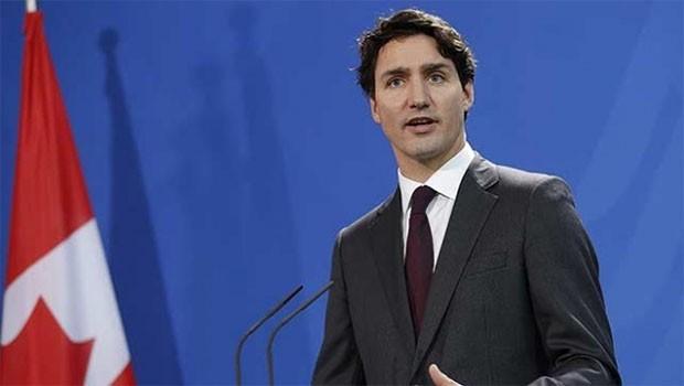 Kanada: Geri adım atmayacağız