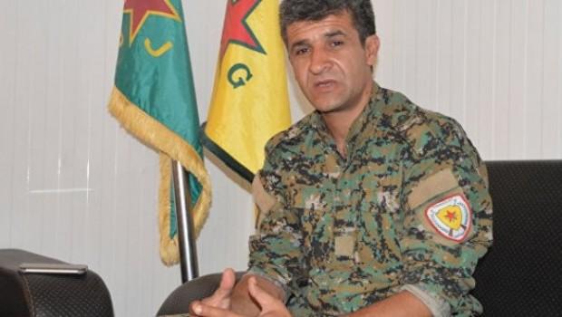 YPG'den Suriye açıklaması: Toprak bütünlüğünü korumak vazifemizdir!