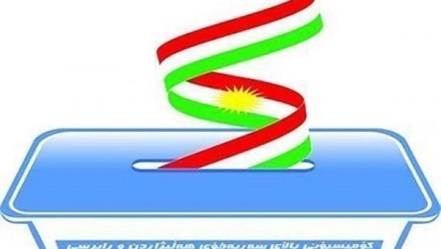 Elle sayım sonuçları açıklandı.... İşte Kürdistan'ın rakamları!