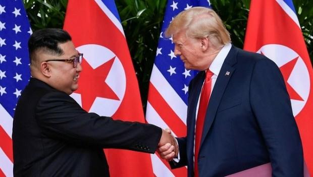 Kuzey Kore ilk kez resmen açıkladı