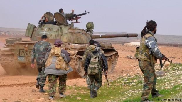 Rusya, Türkiye ve  İran'dan İdlib güvencesi