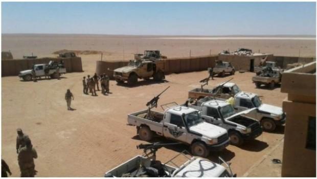 ABD'den Rojava kararı: Genişletiliyor!