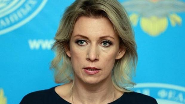 Rusya: ABD'nin yaptırımlarına karşılık vereceğiz