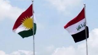 Irak'tan Kürdistan'a heyet
