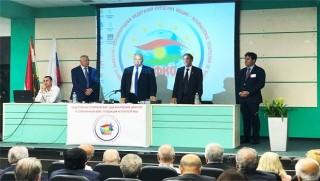 Moskova'da Kürd Konferansı