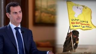 Şam'ın Kürtlerle görüşmesinin perde arkası