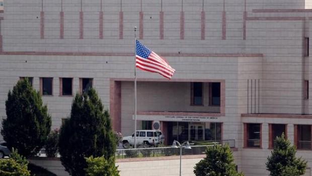 ABD Büyükelçiliği'nden 'Brunson açıklaması'na yalanlama