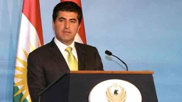 Ak Parti'den Başbakan Barzani'ye 'Kürtçe' davet