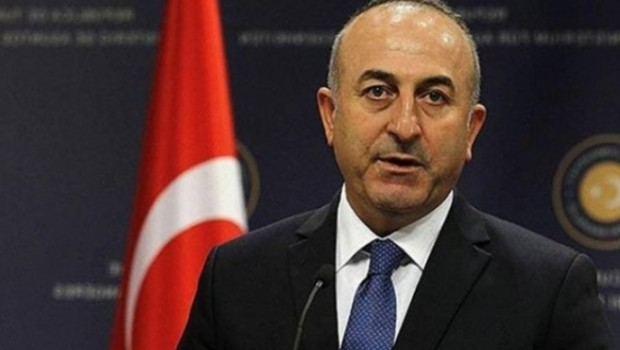 Çavuşoğlu: ABD, YPG konusunda beklediğimiz adımı atmadı