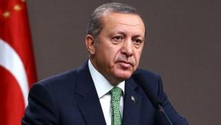 Erdoğan: Türkiye ekonomik kuşatmayla karşı karşıya