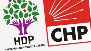 HDP ve CHP'den ortak uyarı: Meclis acilen toplanmalı