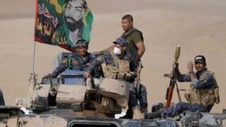 Heşdi Şabi'den Musul açıklaması: Çekilmiyoruz