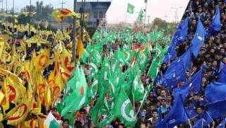 Kürdistan'da seçim propagandası için tarih belli oldu