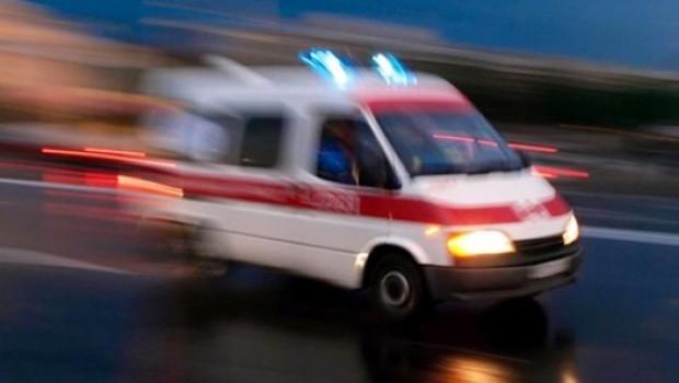 Batman'da patlama: 2'si ağır, 4 çocuk yaralı