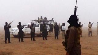 BM'den ürküten rakam... Irak ve Suriye'de 30 bin IŞİD'li var