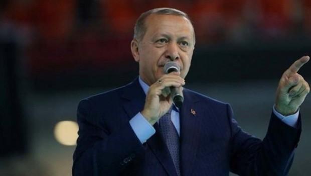 Erdoğan'dan ABD ürünlerine boykot kararı