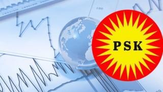 PSK: Ekonomik krizden çıkış doğru bir siyaset ile mümkündür