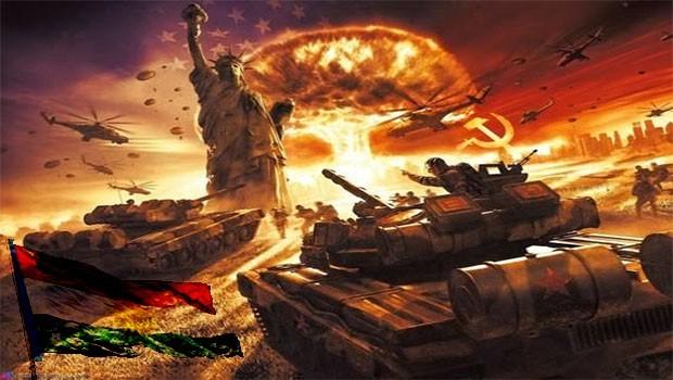 Süleyman Çakır: Çok Boyutlu ve Karmaşık Üçüncü Dünya Savaşı