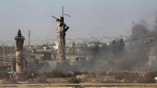 Kerkük'te bir Kürt daha görevden alındı