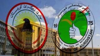 Kürdistan'ın huzuru için PDK ve YNK birliği şart