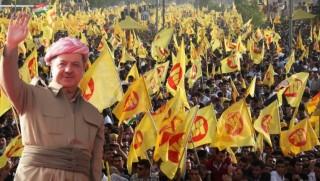 Mesrur Barzani'den PDK ve Başkan Barzani'ye Kutlama