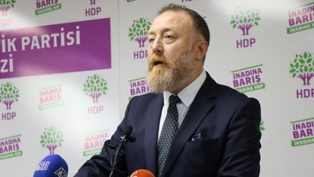 Temelli'den Demirtaş'ın eleştirilerine yanıt: Yöntemi yanlış!