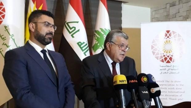 Lübnan Erbil'de konsolosluk açmaya hazırlanıyor