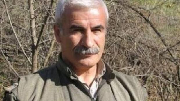 PKK Şengal Komutanı hayatını kaybetti