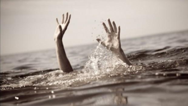 Baba ile oğlu fırat nehri'nde boğuldu