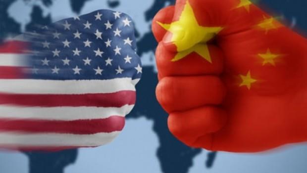 Çin ABD'ye saldırmaya hazırlanıyor!