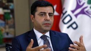 Demirtaş: Parti yönetimimizle aramda en küçük bir kriz yok