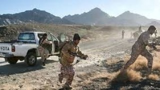 Doğu Kürdistan'da çatışma