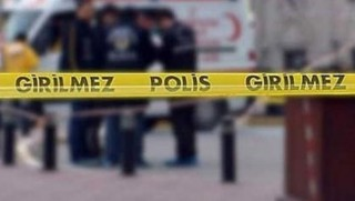 Erzincan Tercan Kaymakamlığı'nda silahlı kavga: 2 ölü