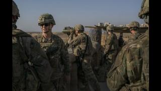 Mattis: ABD, Menbic'te ortak devriye görevi için Türk askerlerine eğitim verecek