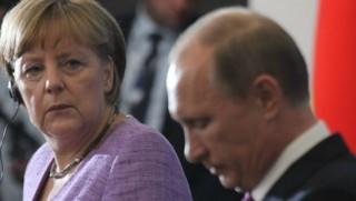 Merkel'den açıklama: Çok bir şey beklemeyin