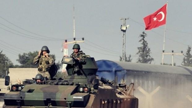 'Türkiye yakında Rojava'dan çekilecek'