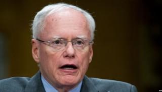 ABD'den Suriye'ye yeni özel danışman
