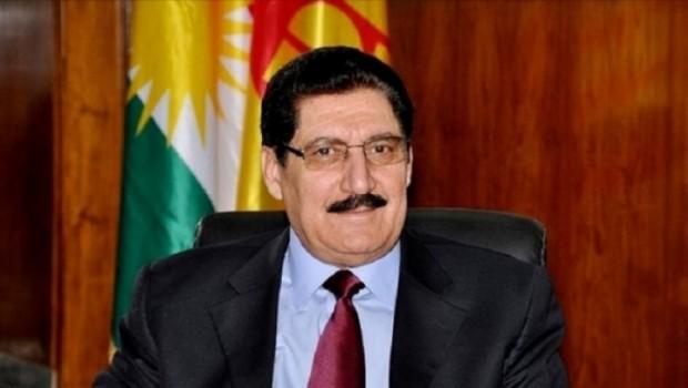 Başbakan Barzani davet edilmişti... PDK'den bir heyet AK Parti kongresine katıldı