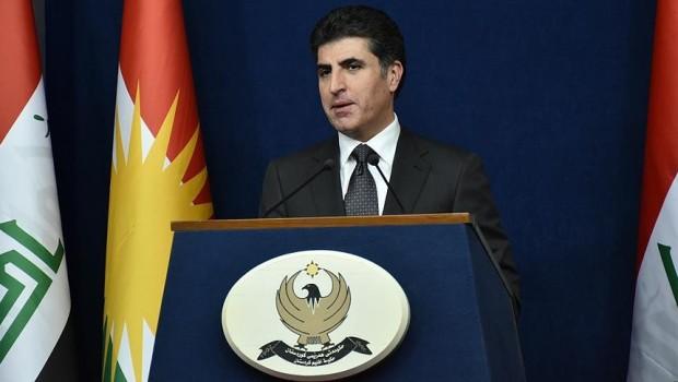 Başbakan Barzani, Türkiye'ye ziyaret edecek