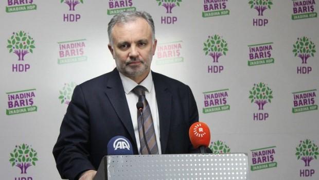 Bilgen: HDP'ye haksızlık yapılmamalı