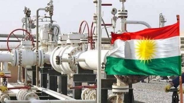 Kürdistan petrolünde büyük artış